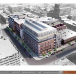 Prologis to relocate to LoDo's Z Block
