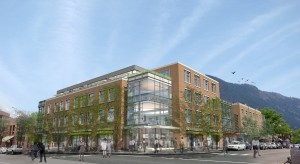 Rendering of thePearlWest development courtesy PearlWest development team.