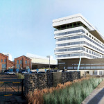 Cherry Creek apartment project announced