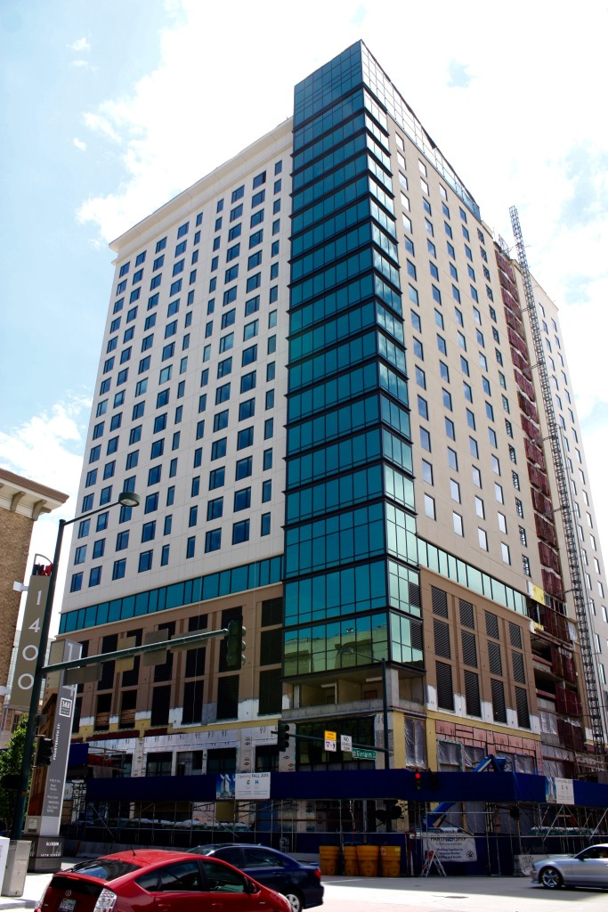 Hyatt House/ Hyatt Place Denver