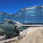 Opening date for Westin DIA announced