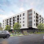 New interior design for Hyatt Regency Colorado Convention Center