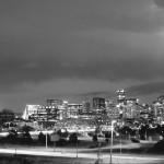 Friday Night in Denver