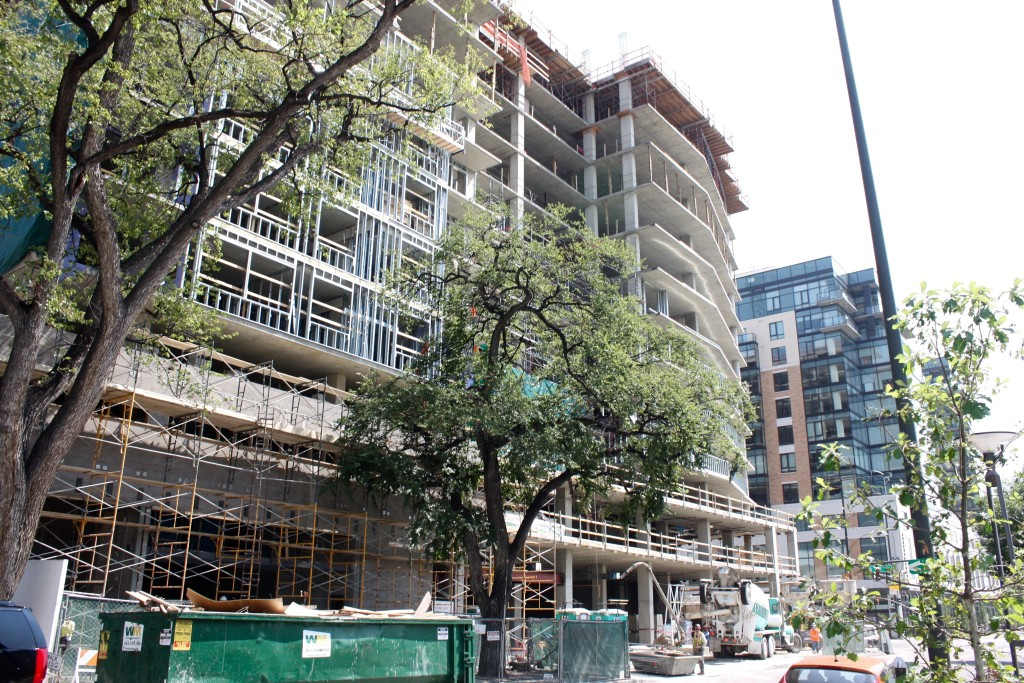 Cherry Creek Construction