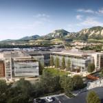 Google campus breaks ground in Boulder