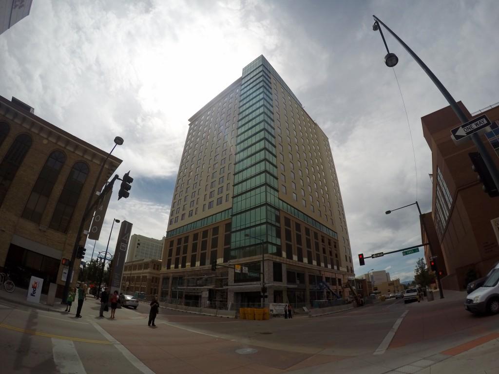 Denver Hotel