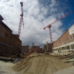 Denver construction update: September