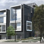 Townhouse project coming to LoHi