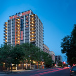 HFF secures financing for 5 Cap Hill properties