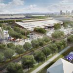 National Western Center proposed upgrades
