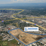 127,000 foot lease at Crossroads Commerce Park inked