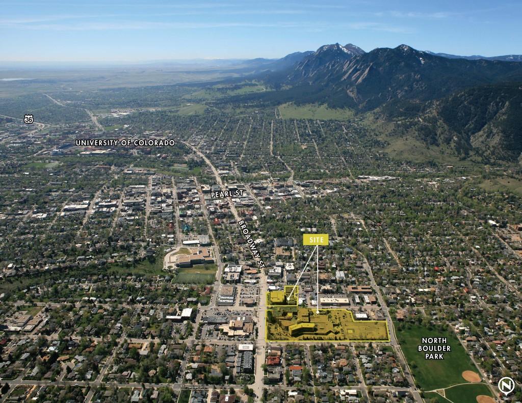 Boulder Health Campus