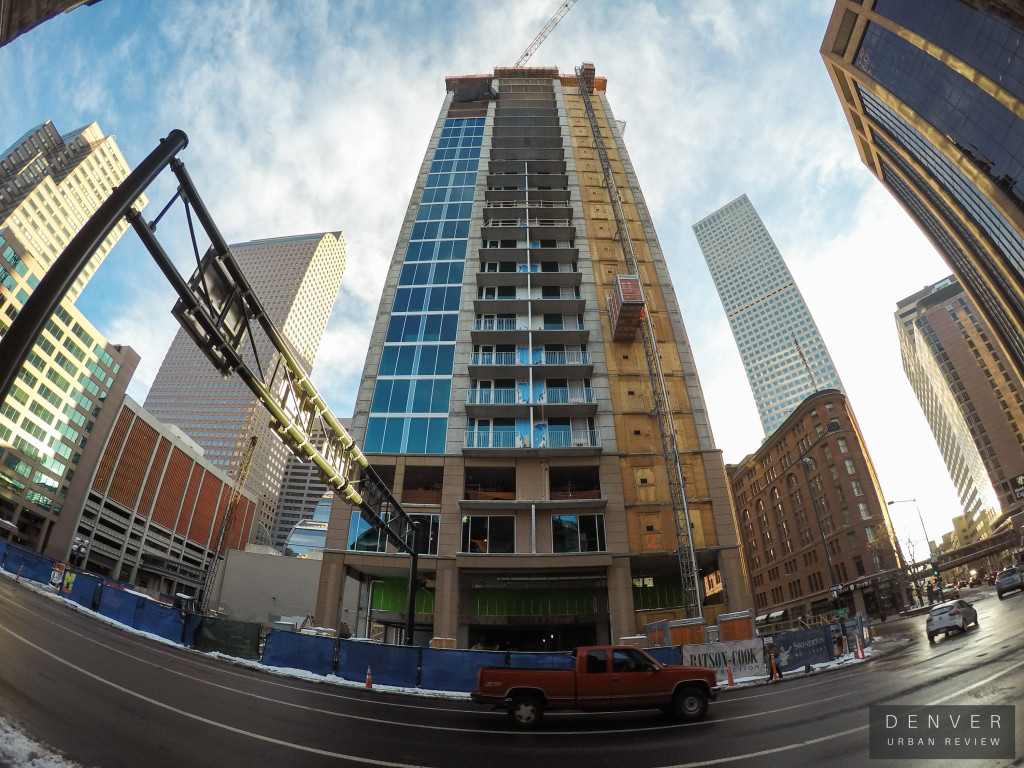 SkyHouse Denver
