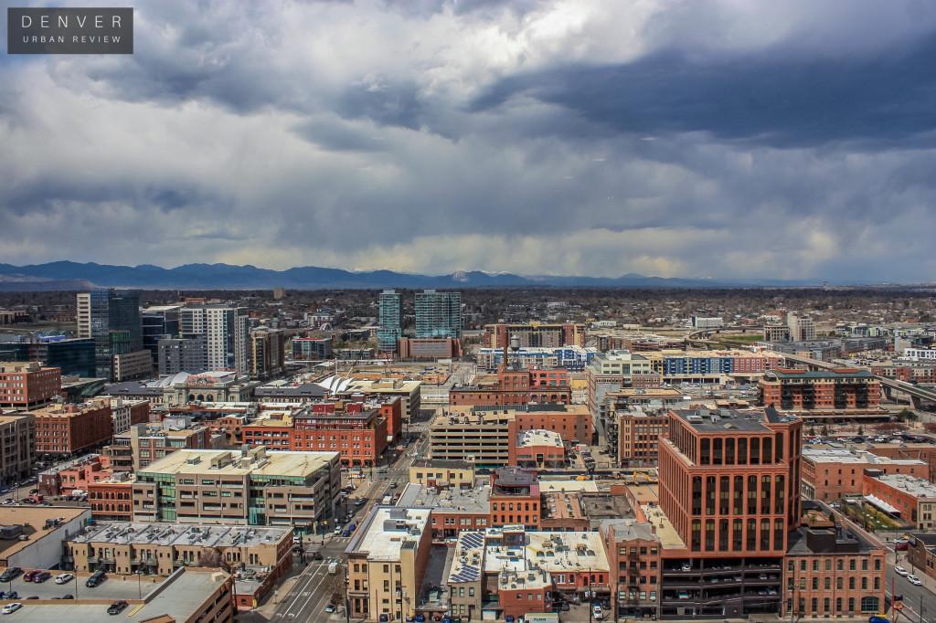 LoDo Denver