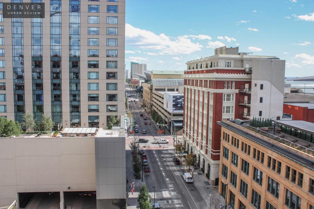 14th Street Denver
