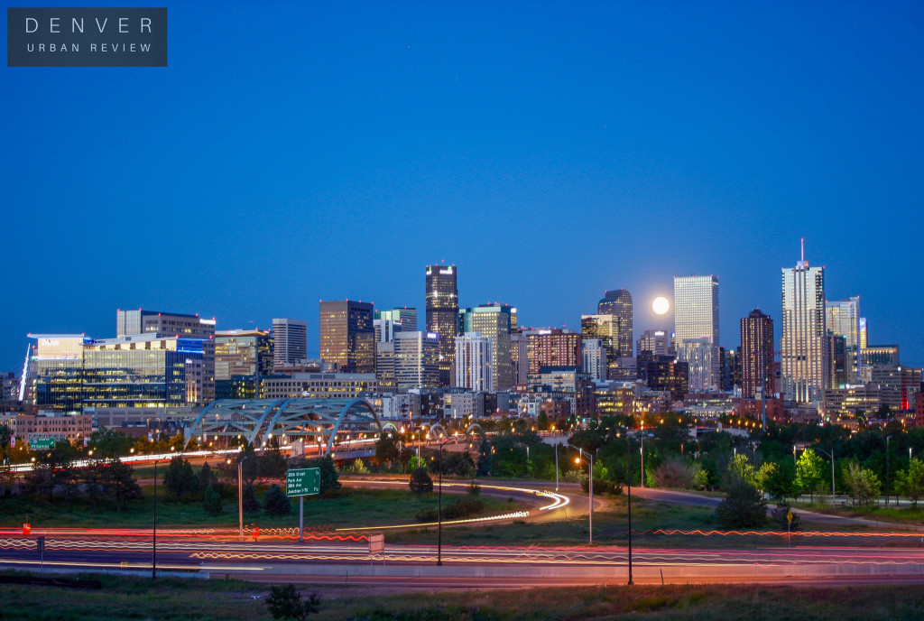 Denver Architecture Photography