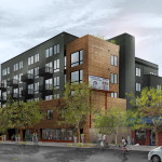 Mixed-use project begins in Littleton