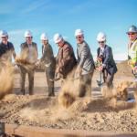 Cherry Creek construction update