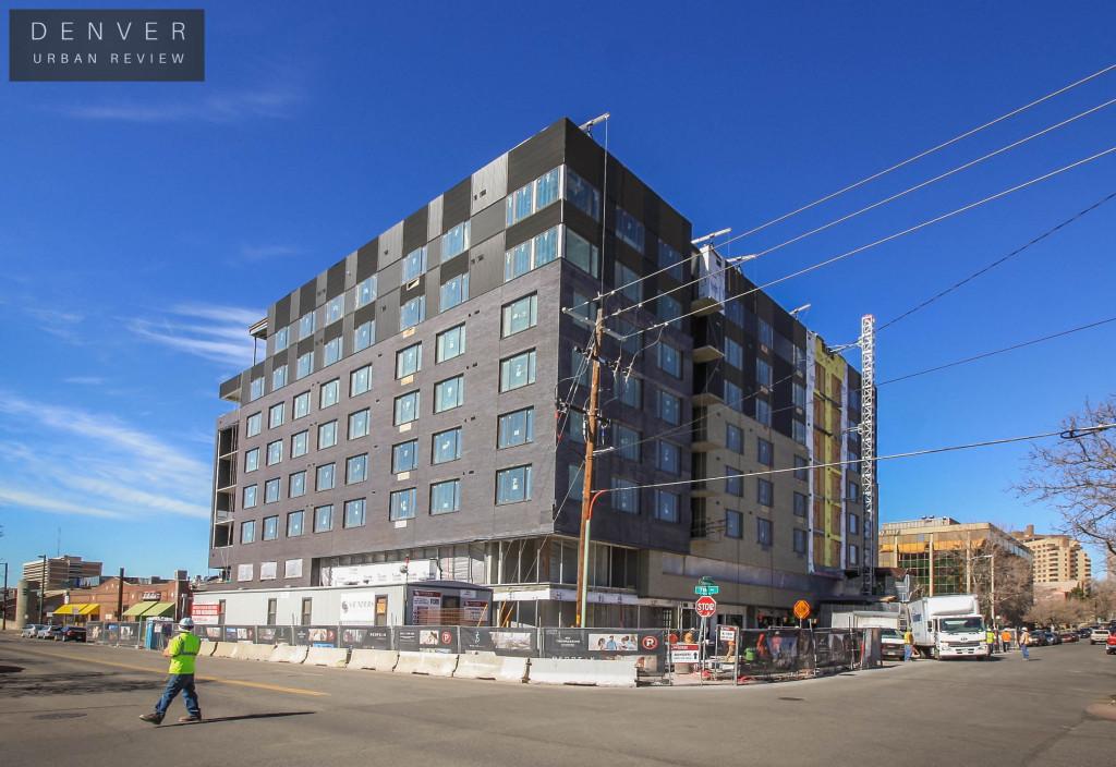 7|S Denver Haus