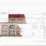 Speer & Bannock rendering