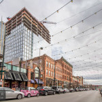 Denver construction update: April