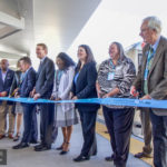 University of Colorado A Line officially opens