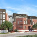 23-unit townhome project for RiNo