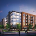 Construction begins on The Coloradan