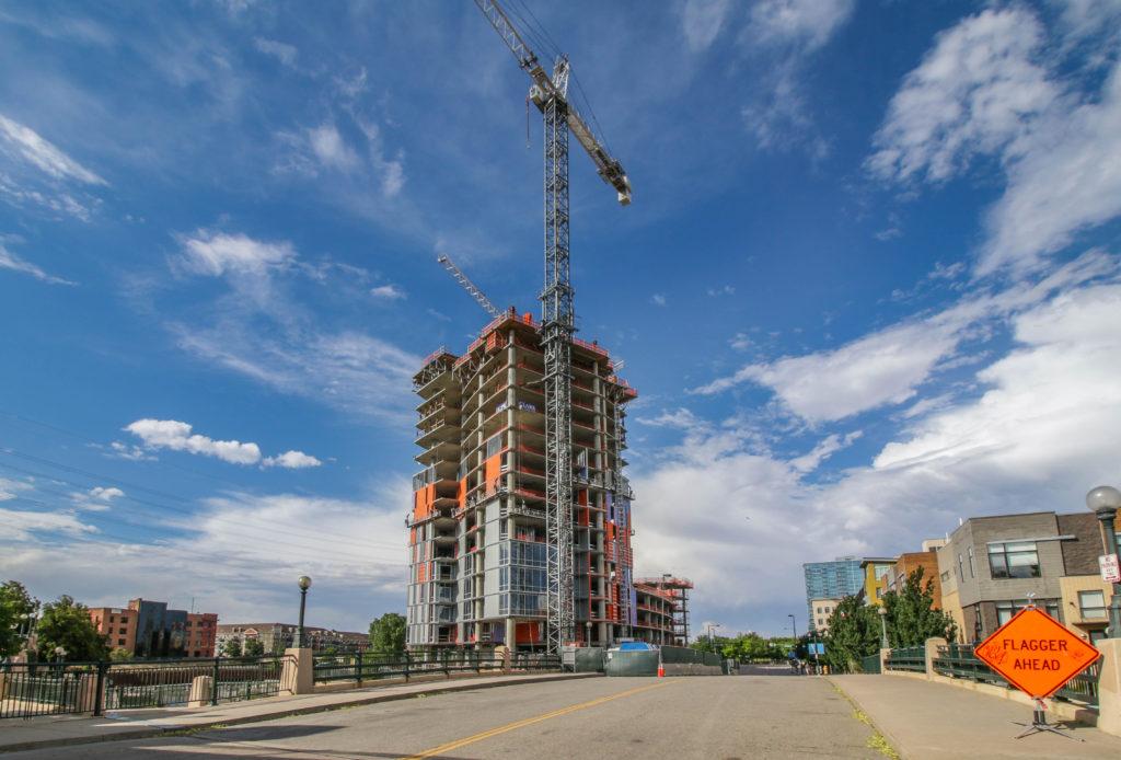 The Confluence Denver
