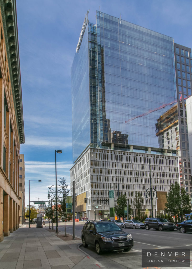 Denver development