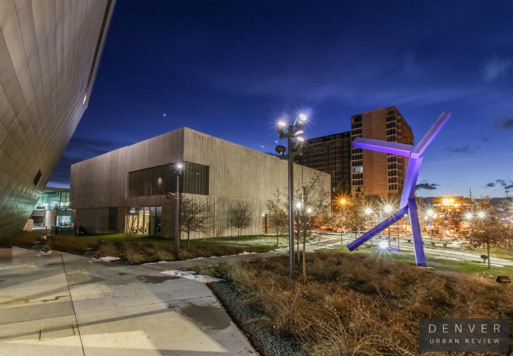 Art Museum Denver