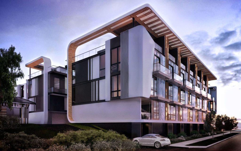 Sanzpont Architecture