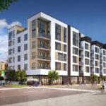 The Edge condominium project announced for LoHi