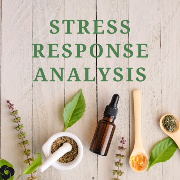 Stress Response Analysis at THHC