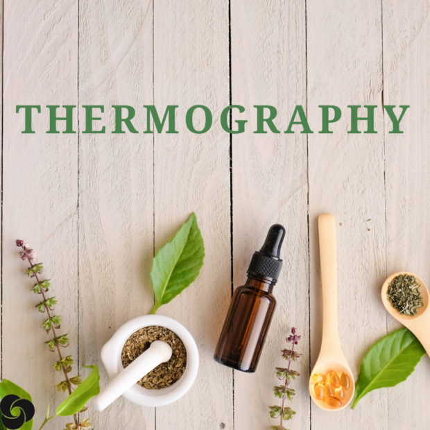Thermography at THHC