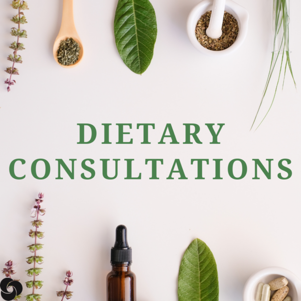 link to dietary consultations information
