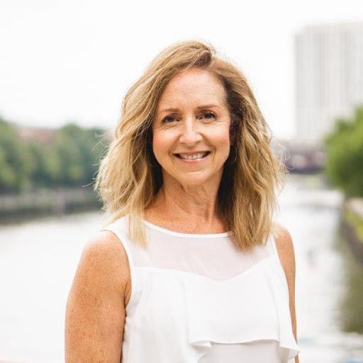 THHC practitioner Jeannie Gorman