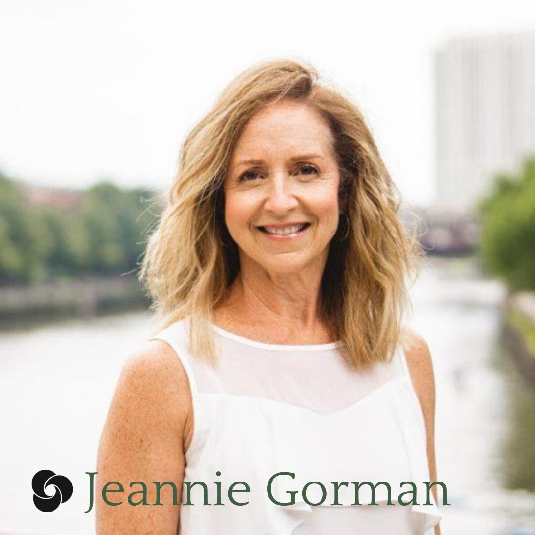 link to Jeannie Gorman's bio