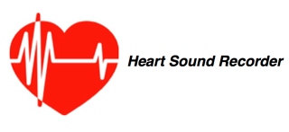 logo for Heart Sound Recorder