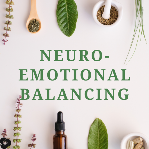link to neuro emotional balancing