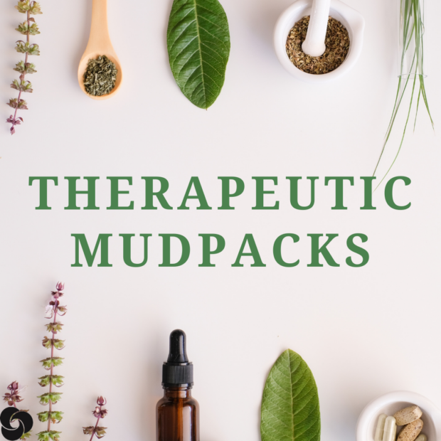 link to therapeutic mudpack information