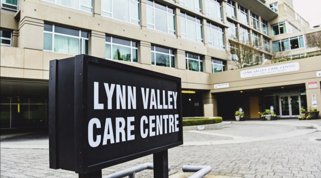 Lyn Valley care centre