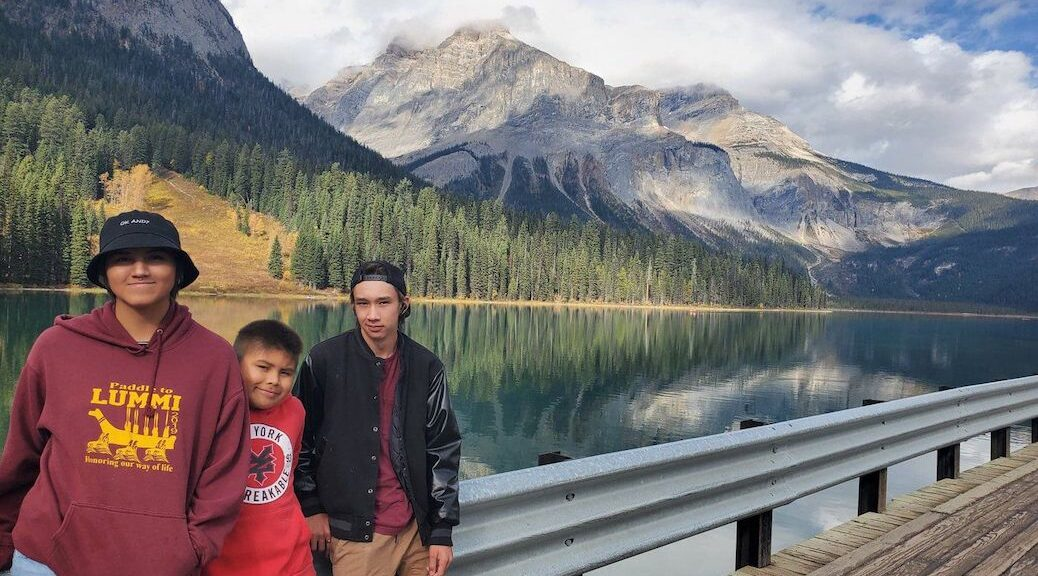 COVID's impact on an indigenous family