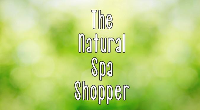 natural spa shopper