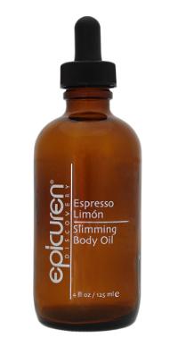 epicuren body oil
