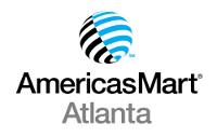 AmericasMart logo