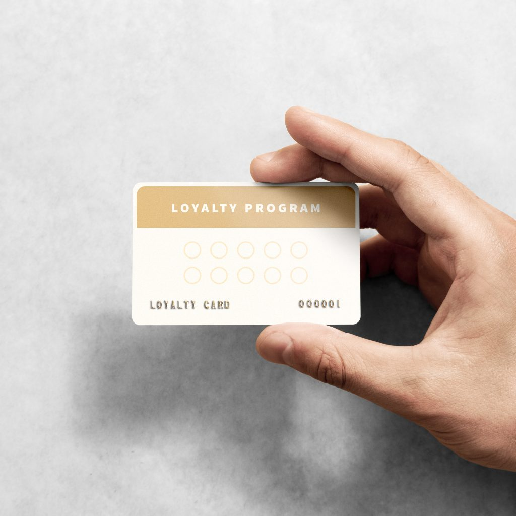 How to Build a Loyalty Program For Your Salon