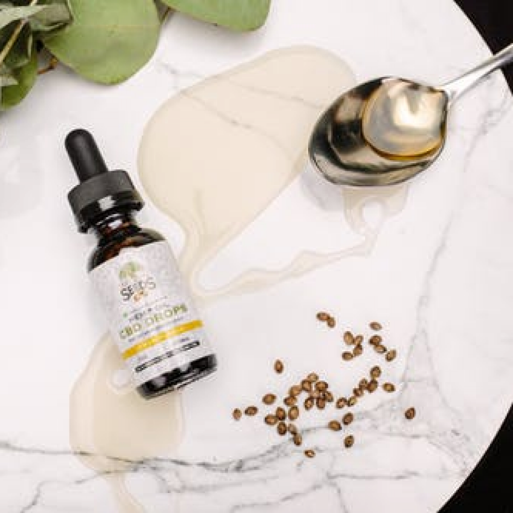 5 Ways CBD Oil Can Help You Deal With Anxiety And Stress