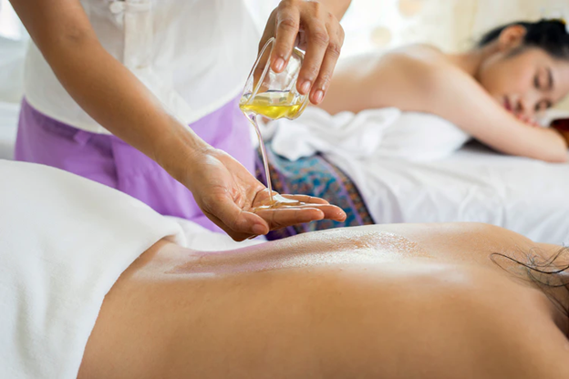 What's It Really Like To Get A CBD Massage