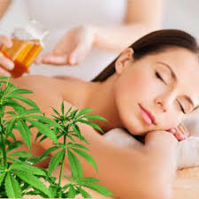 CBD and Relaxation